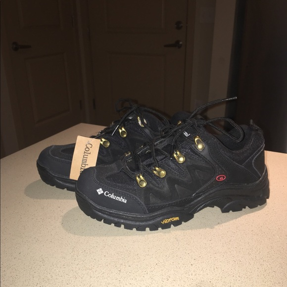 284f814a5a5 Columbia Granite Ridge Waterproof Shoes NWT